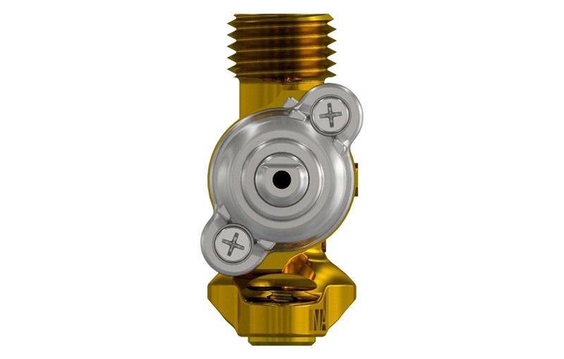 Built-In Hobs – Gas valves for hobs – Model Ma