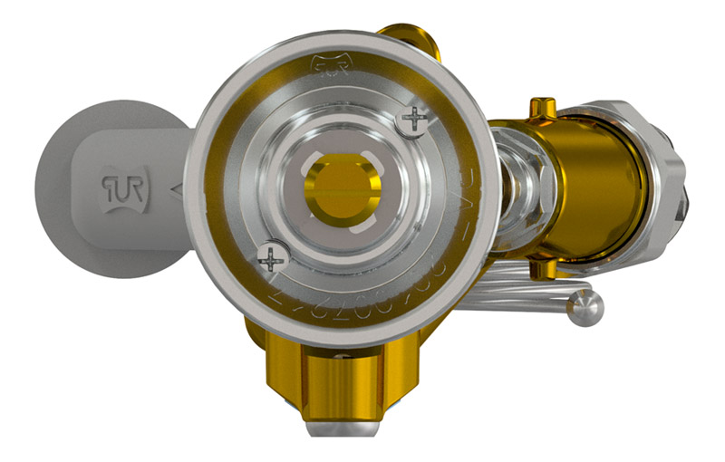 Thermostat – Safety Gas Thermostats – Model T3