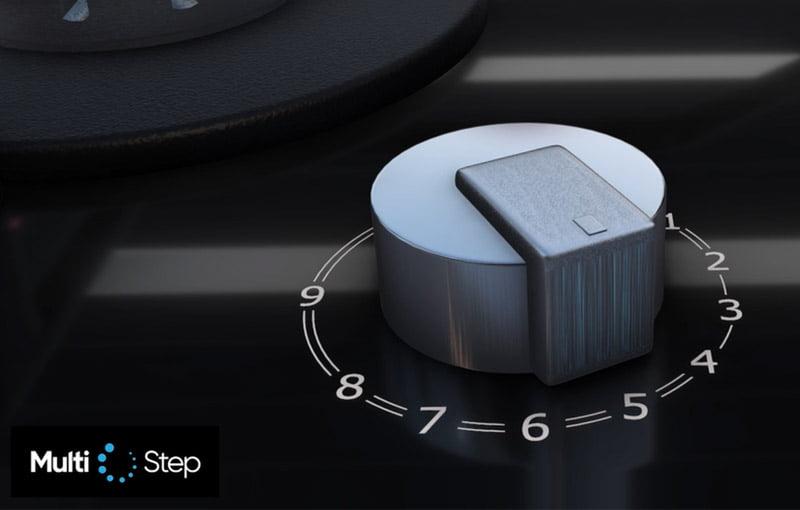 Ankastre Muslukları – Emniyetli – Model GTA 9K