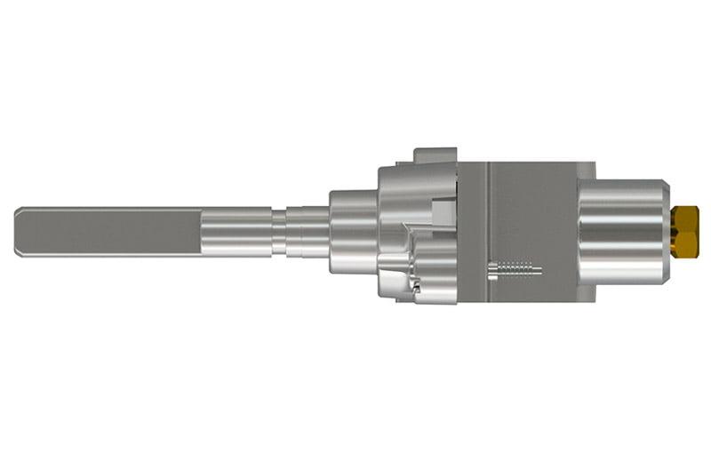 Fırın Muslukları – Emniyetsiz – Model Pkf